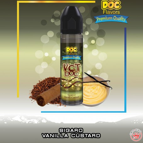 VCT DOC Aroma 20 ml DOC FLAVORS