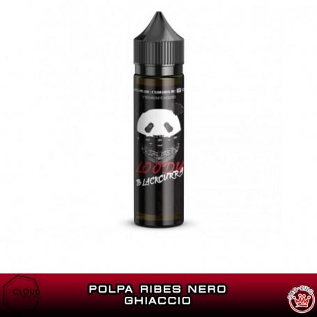 PANDA BLOODY BLACKCURRANT Aroma 20 ml CLOUD CARTEL