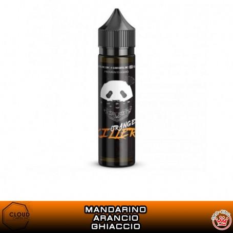 PANDA ORANGE KILLER Aroma 20 ml CLOUD CARTEL