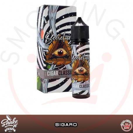 SECRETUM CLASSIC Aroma 20 ml SHAKE N VAPE