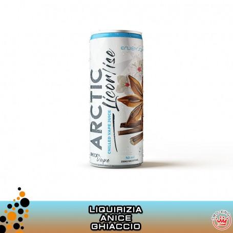 ARCTIC LICORICE 50 ml Mix ENJOYSVAPO