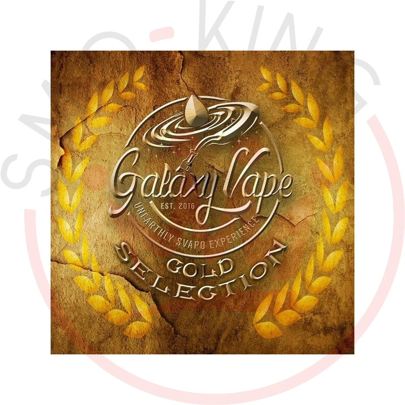 Galaxy Vape Aroma Linea Gold Selection Spidertucky 30ml