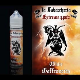 La Tabaccheria Extreme 4Pod Baffometto White Aroma 20 ml