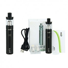 ELEAF Ijust S Full Kit 3000 Mah Black