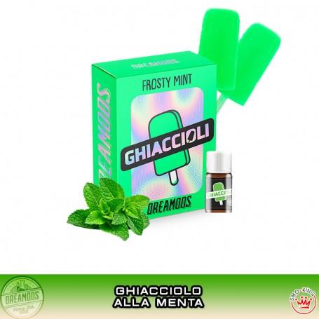 FROSTY MINT Ghiaccioli Aroma 10 ml DREAMODS