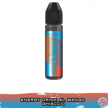 ICE POWER ENERGY MANGO Aroma 20 ml IRON VAPER