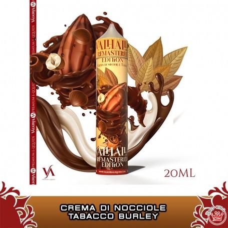 VALHALLA REMASTERED EDITION Aroma 20 ml VALKIRIA