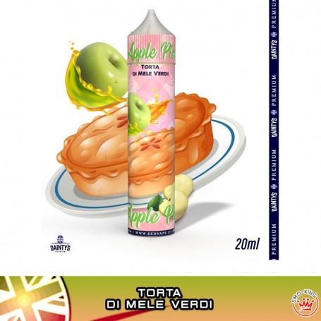 APPLE PIE Aroma 20 ml DAINTY'S