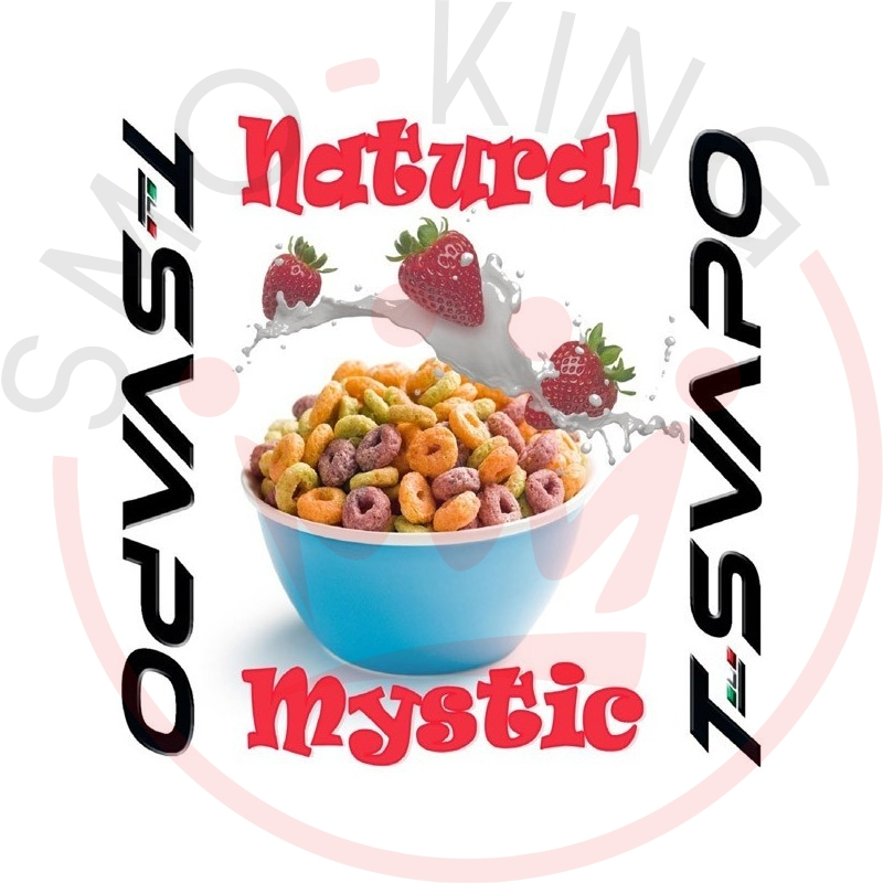 T-Svapo Natural Mystic Aroma Concentrato Naked 10ml