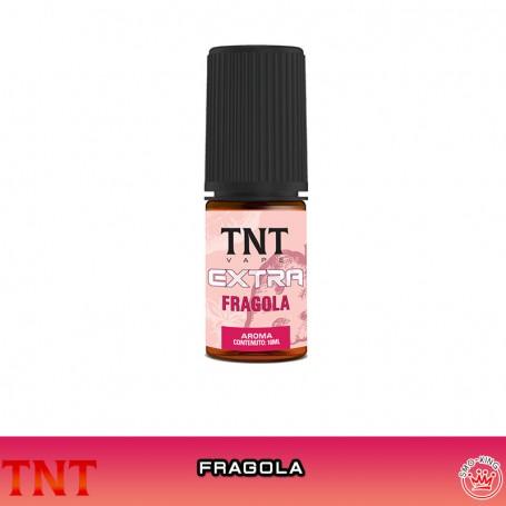 EXTRA FRAGOLA Aroma 10 ml TNT VAPE
