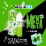 VAPORICE MENTA GLACIALE Liquido 40 ml Mix VAPORART