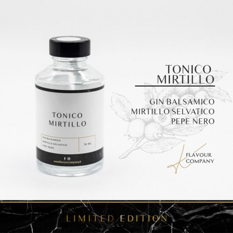 TONICO MIRTILLO Aroma 30 ml K FLAVOUR COMPANY