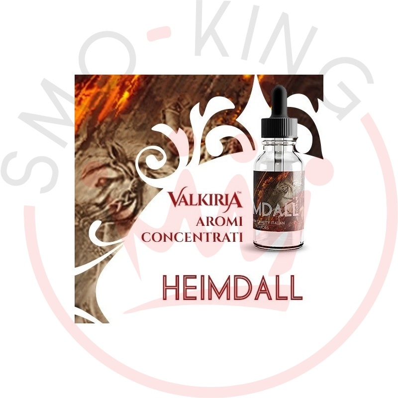 Valkiria Heimedall Aroma 10ml
