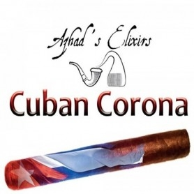 Azhad's Elixirs Cuban Corona Aroma Concentrato