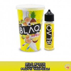 DRIVE TROPICALS Aroma 20 ml BLAQ