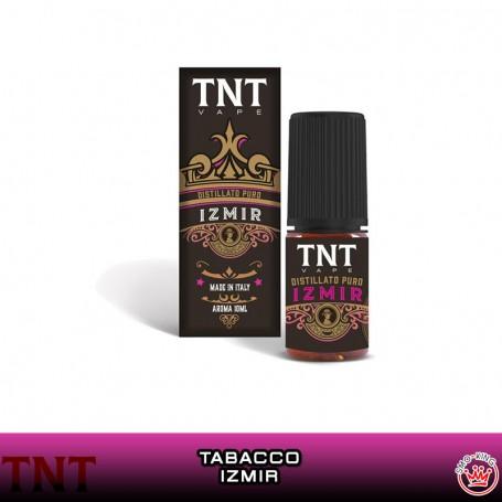 IZMIR Distillato Puro Aroma 10 ml TNT VAPE
