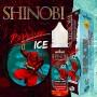 SHINOBI REVENGE ICE Liquido 40 ml Mix VAPORART