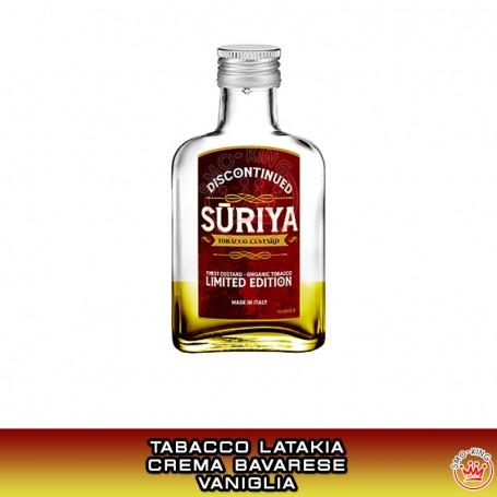 SURIYA Aroma 30 ml VAPEHOUSE