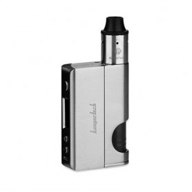 Kangertech Dripbox 2 80w Kit Bottom Feeder Silver