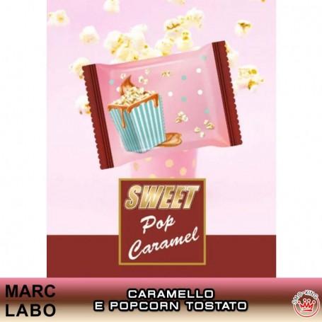 SWEET POP CARAMEL Aroma 20 ml MARC LABO