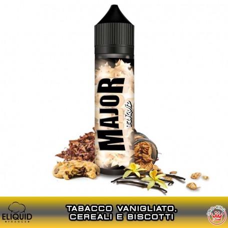 MAJOR Aroma 20 ml ELIQUID FRANCE