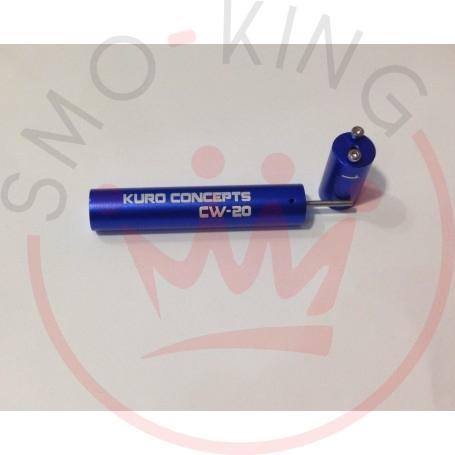 Kuro Coil Jig Tool Cw 20 Blue