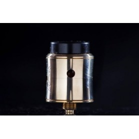 Hstone Mods Sith Copper Rda