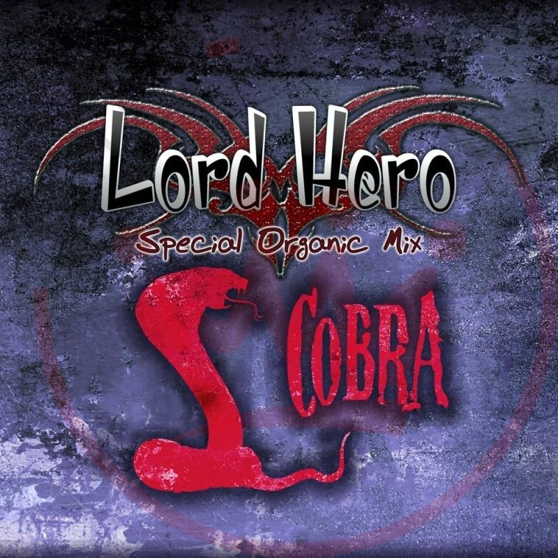 Lord Hero Cobra Aroma 10ml