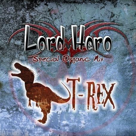 Lord Hero Trex Aroma 10ml