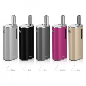 Eleaf Inano 650mah Kit Completo Colore Grey