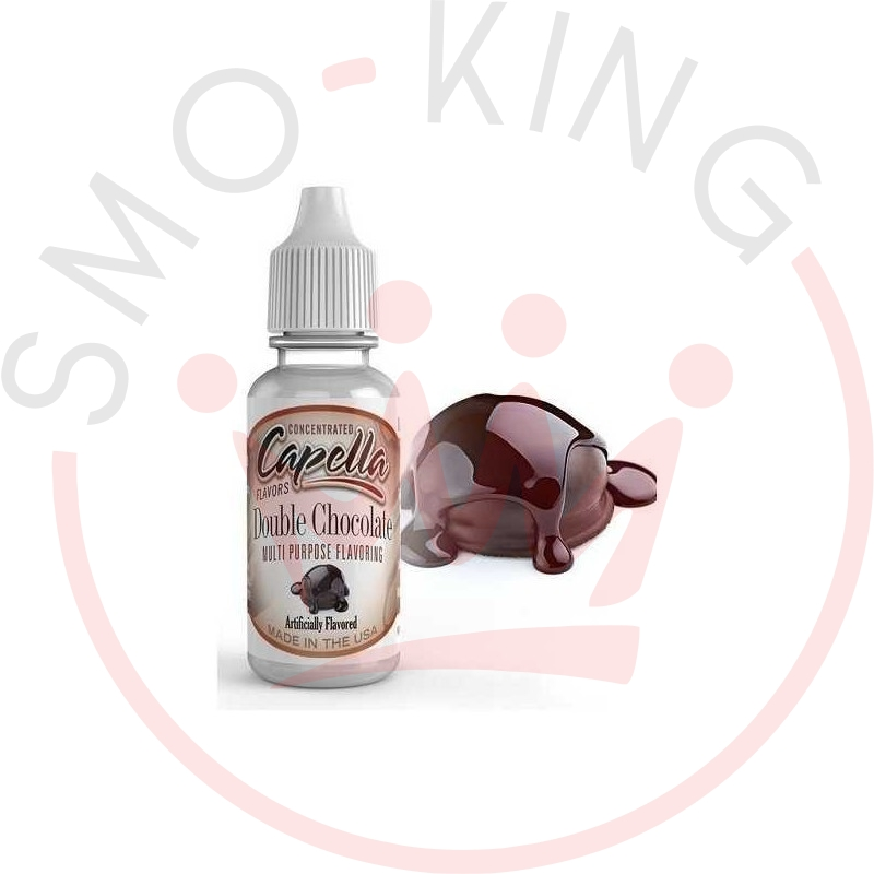CAPELLA Double Chocolate V2 Aroma, 13ml