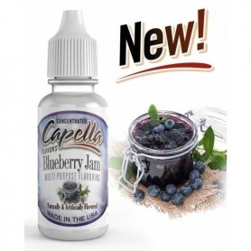 CAPELLA Blueberry Jam Aroma, 13ml