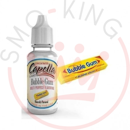 Capella Bubble Gum Aroma 13ml