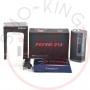 SIGELEI Box Mod 213 Fuchai Mini 80watt Tc Black