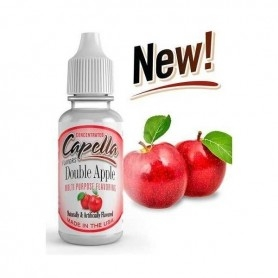 CAPELLA Double Apple Aroma, 13ml