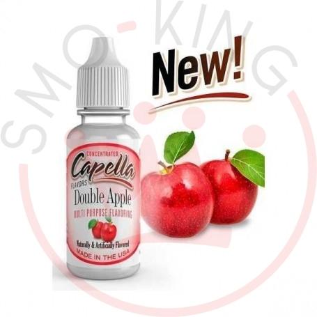 Capella Double Apple Aroma 13ml