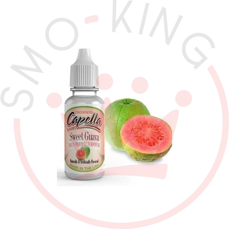 Capella Sweet Guava Aroma 13ml