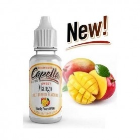 CAPELLA Sweet Mango Aroma, 13ml