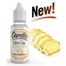 CAPELLA Yellow Cake Aroma, 13ml