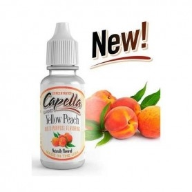 CAPELLA Yellow Peach Aroma, 13ml