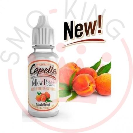 CAPELLA Yellow Peach Aroma, 13ml