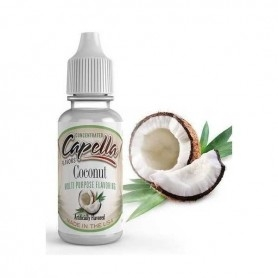 CAPELLA Coconut Aromas 13ml
