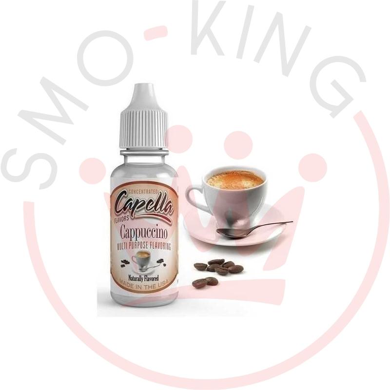 CAPELLA Cappuccino Aroma, 13ml