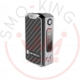 VAPORESSO Tarot Nano 80watt Tc Box Mod 2500mah Metallic Grey