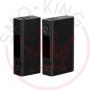 Joyetech Evic Vtc Dual Tc Mod Black