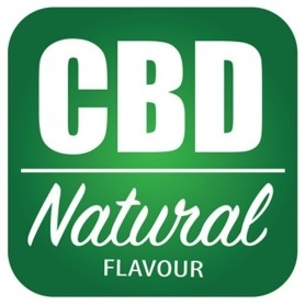 NATURAL FLAVOUR, Aroma and Real Hemp 3ml