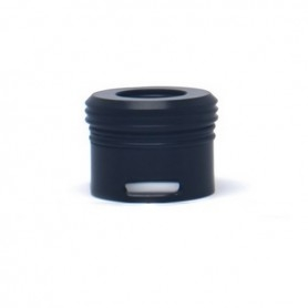 PSYCLONE Kryten 24mm Cap Delrin, Black