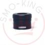 Psyclone Kryten 24mm Cap Delrin Black
