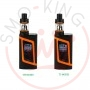Smok Alien Box Mod Kit Tc 220w Con Tfv8 Baby Blackorange