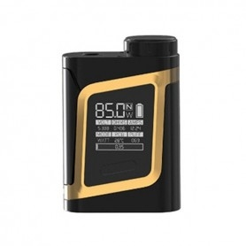 SMOK Al85 Only Box Black/gold
